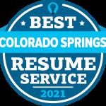 best colorado springs resume writing service